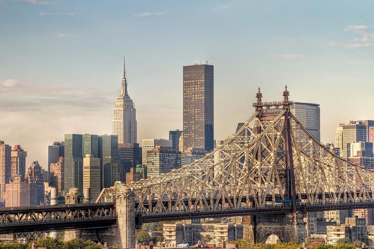 New York City | © hjjanisch / Flickr