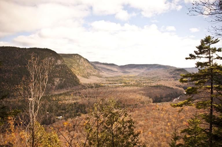 Vallée Bras du Nord