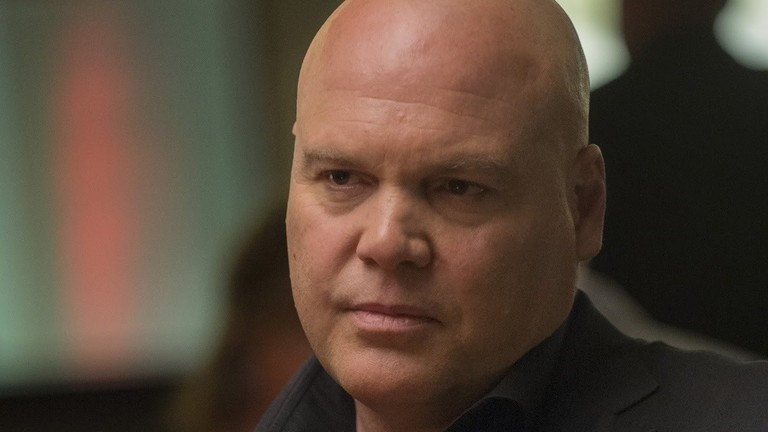 Vincent D'Onofrio in Marvel's Daredevil | Courtesy of Netflix