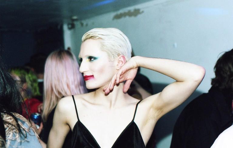 Emily Rose England, Inside London's Enduring Queer Club Scene, 2016