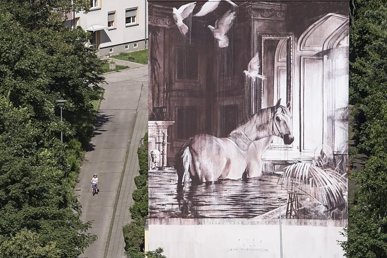 © Nika Kramer / Urban Nation Berlin