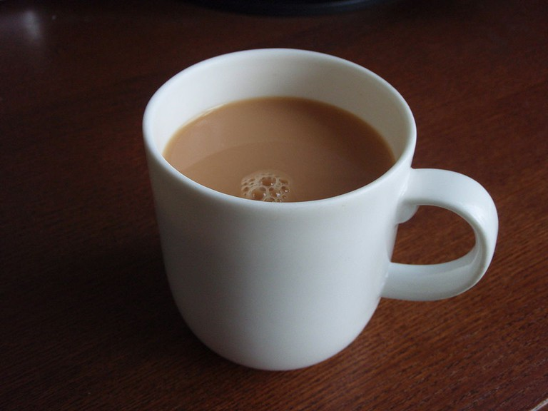 We could murder a cuppa | © Factorylad/WikiCommons