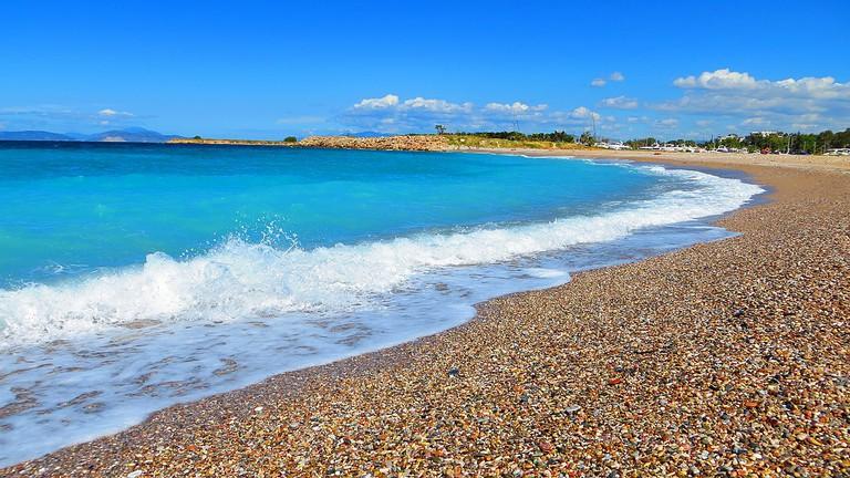 Glyfada: the Greek Hamptons