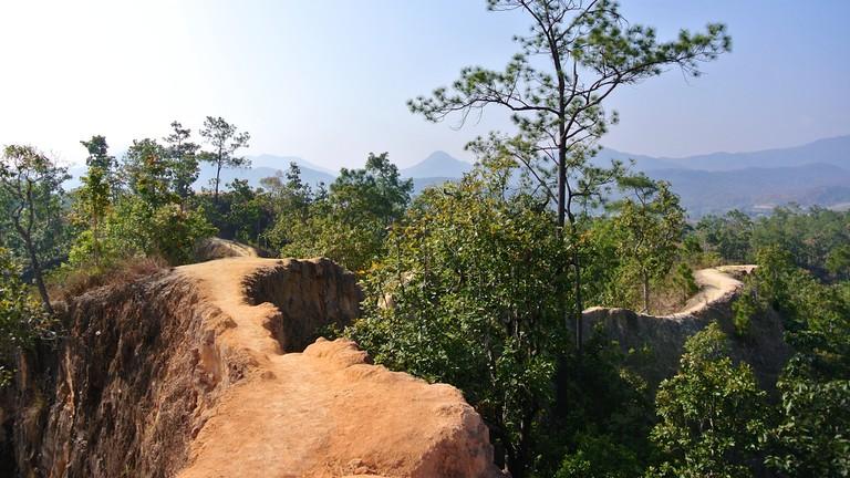 Pai, Thailand 45