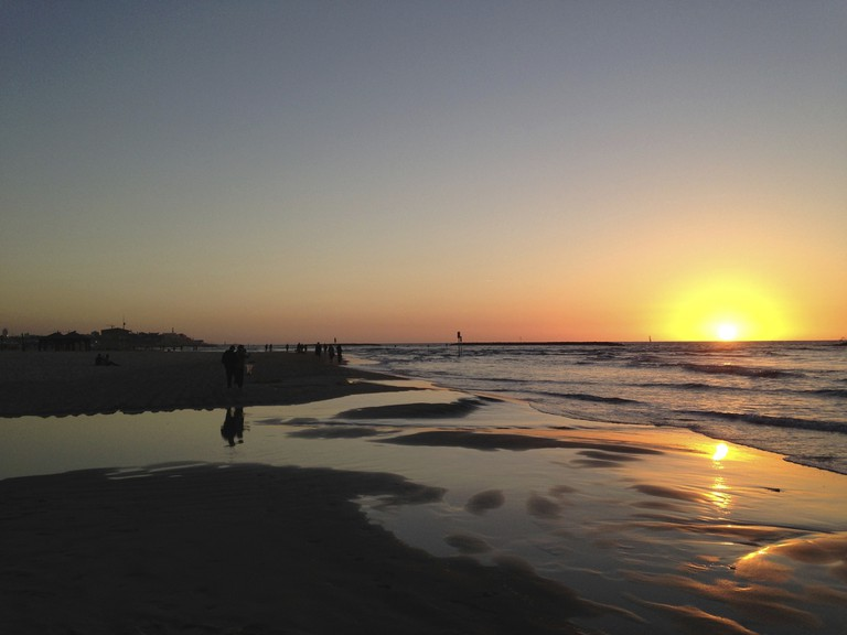 Tranquility of sunset | © Jessica Spengler / Flickr