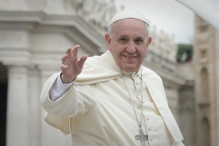 Canonization 2014-The Canonization of Saint John XXIII and Saint John Paul II | © Aleteia Image Department/Flickr