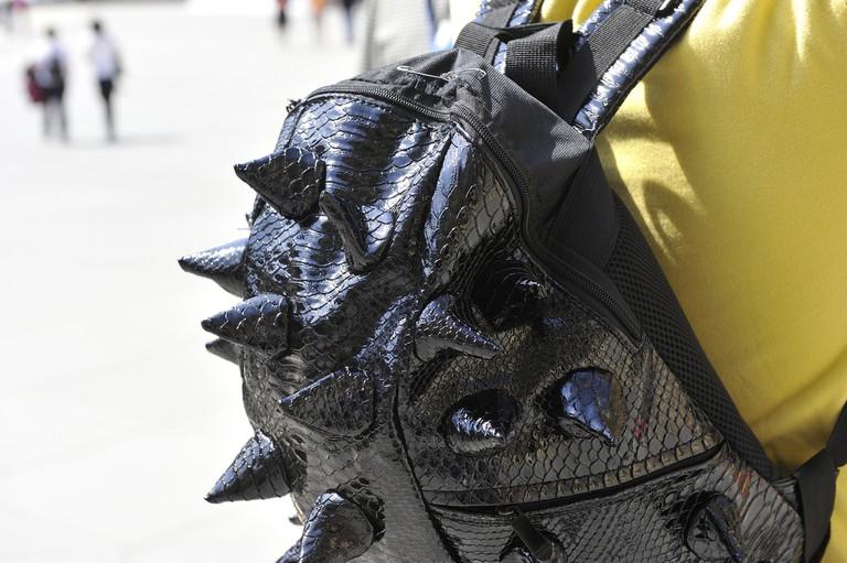 Backpack | © Rog01/Flickr