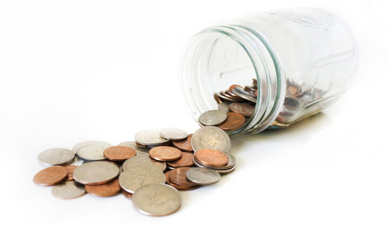 Money | © Pictures of Money/Flickr