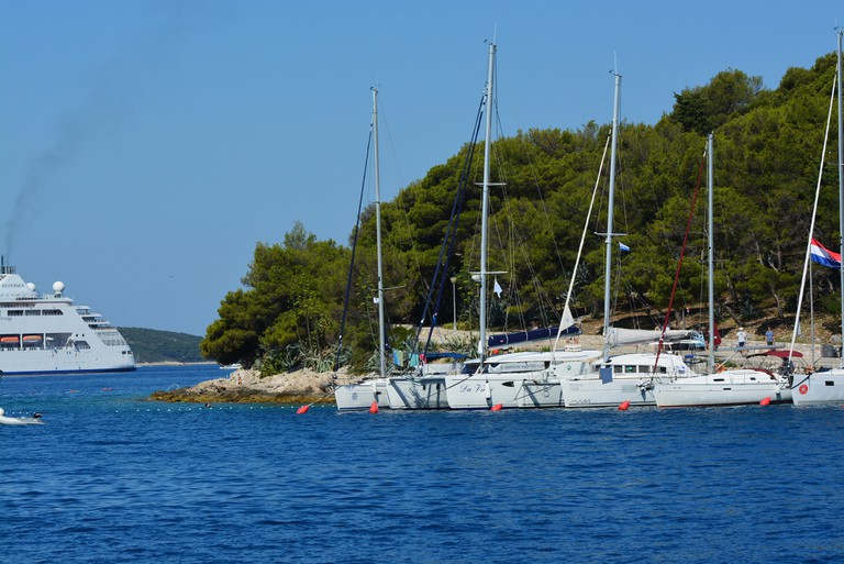 Hvar | © Chris Owen/Flickr