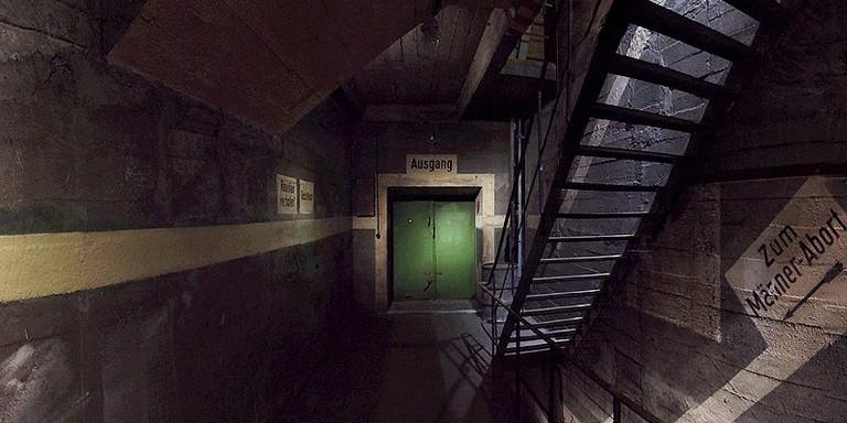 Berlin's real underground