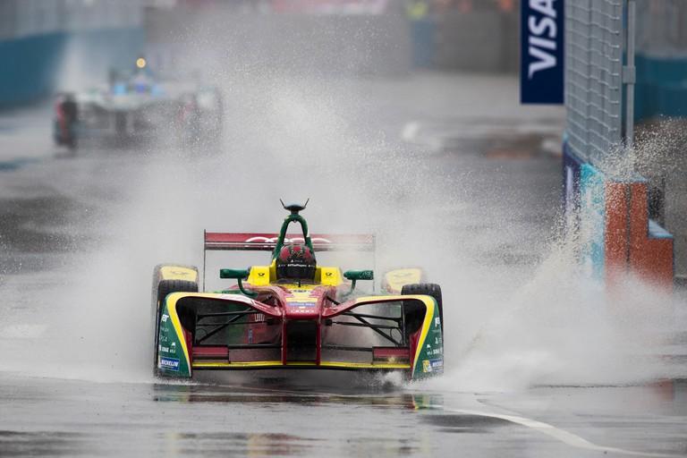 2017 New York City ePrix | © Formula E