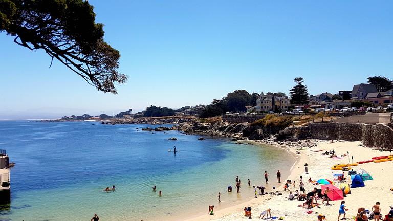 Pacific Grove in Monterey