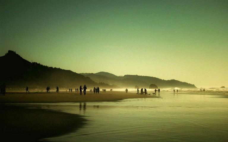 Cannon Beach I