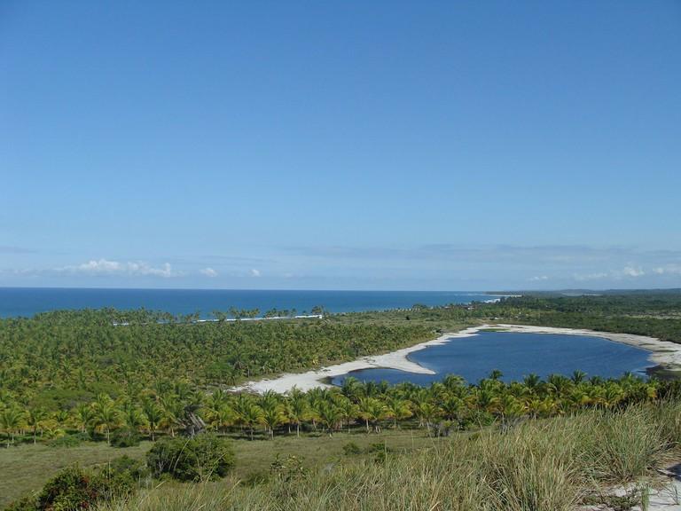 Lagoa Azul I