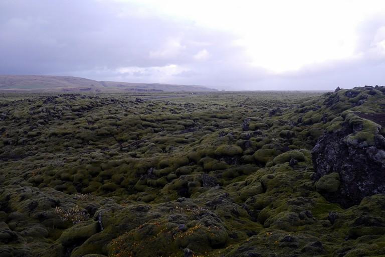 Ancient Lava Fields | © ActiveSteve/Flickr