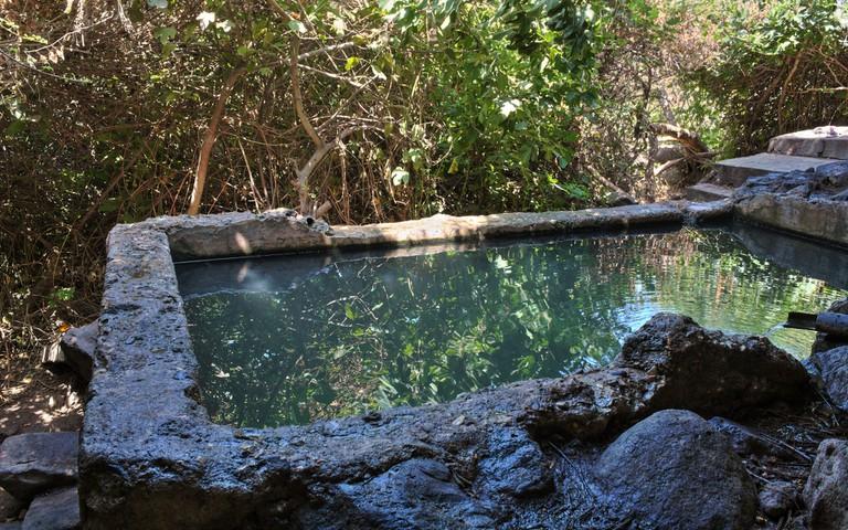 Relaxing in the Golan. ⒸYair Aronshtam /Flickr