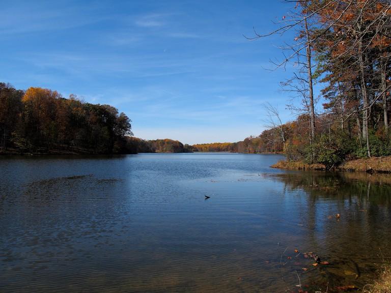 Clopper Lake