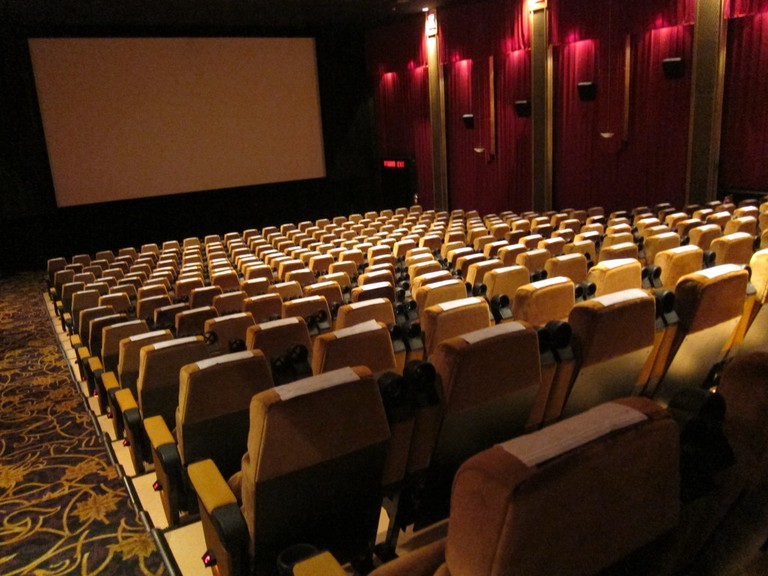 Bangkok Movie Theater