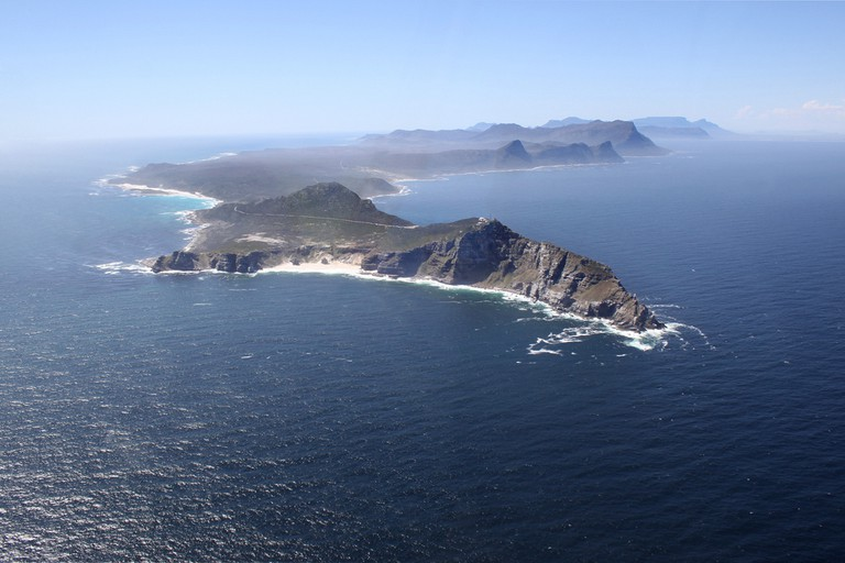 Some of the best secret beaches in Cape Town are on the far peninsula