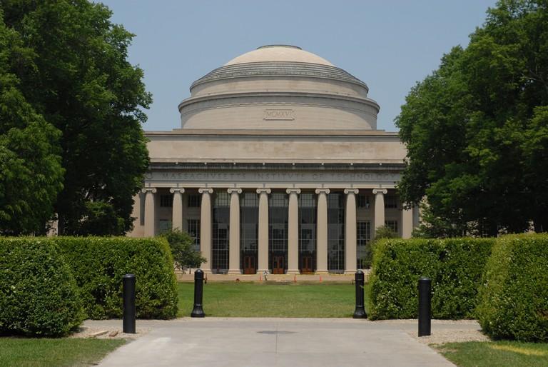 MIT Dome | © Andrew Hitchcock / Flickr