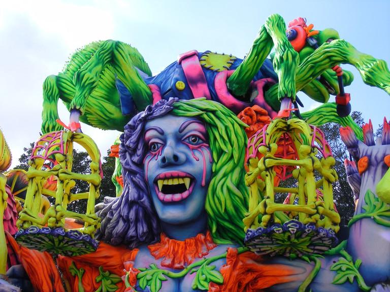 Maltese Carnival   © Michael/Flickr