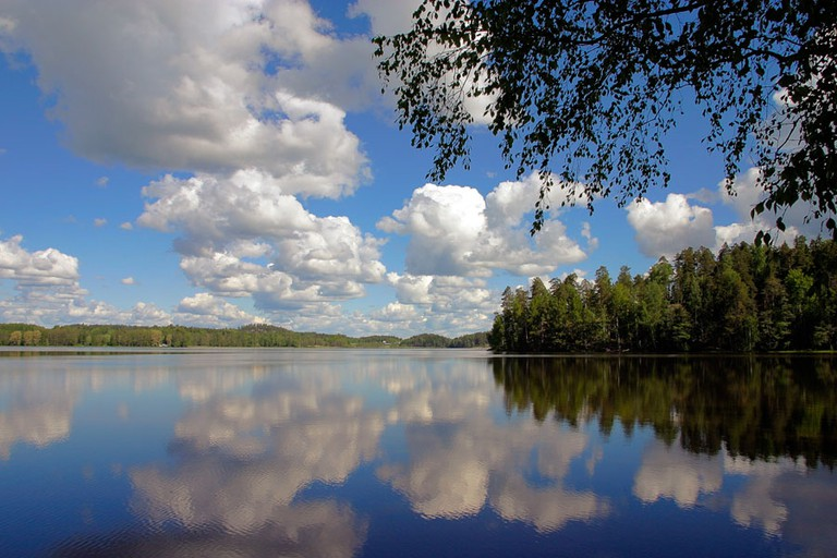 Lohjanjärvi / Heikki Siltala / Flickr