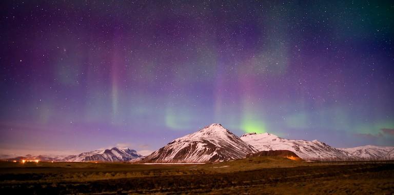 Iceland_aurora_Höfn_9 | © Emil Kepko/Flickr