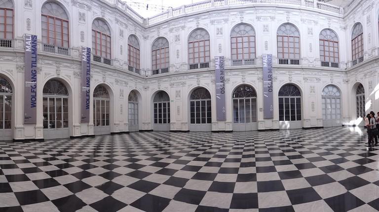 The Lima Art Museum (MALI)