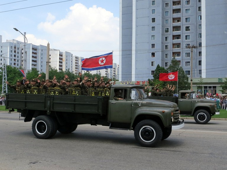 North Korea | © Stefan Krasowski/Flickr