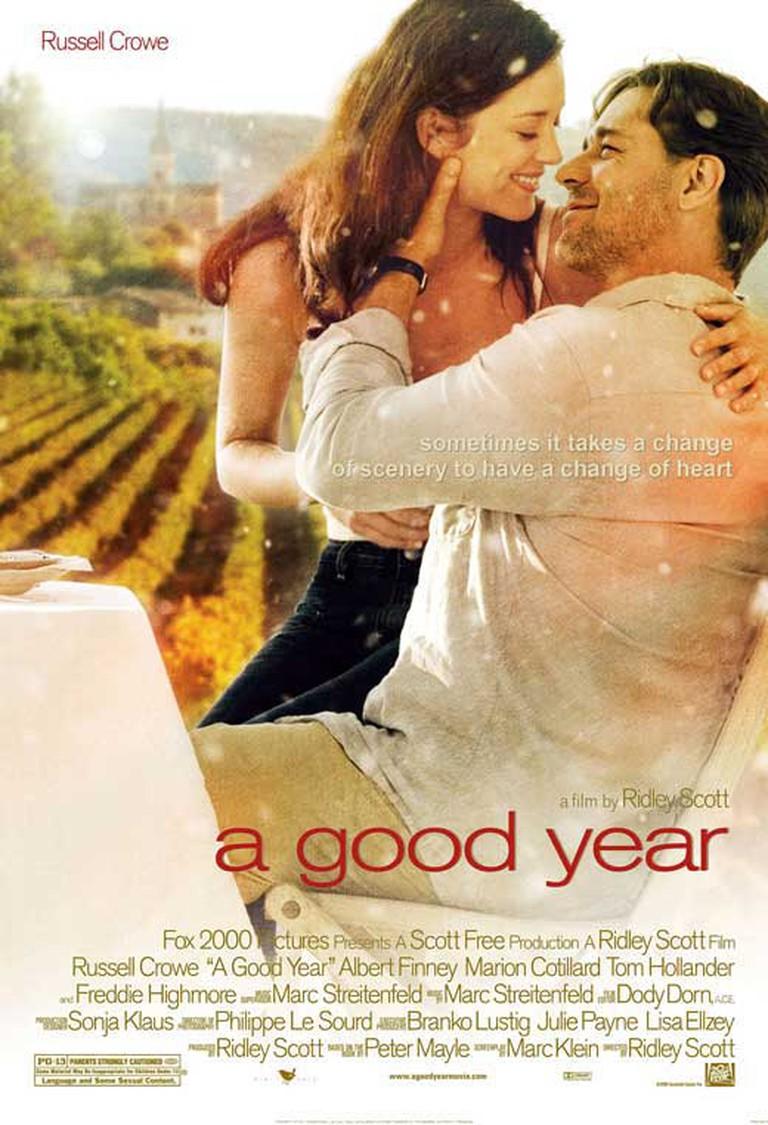 A Good Year, 2006