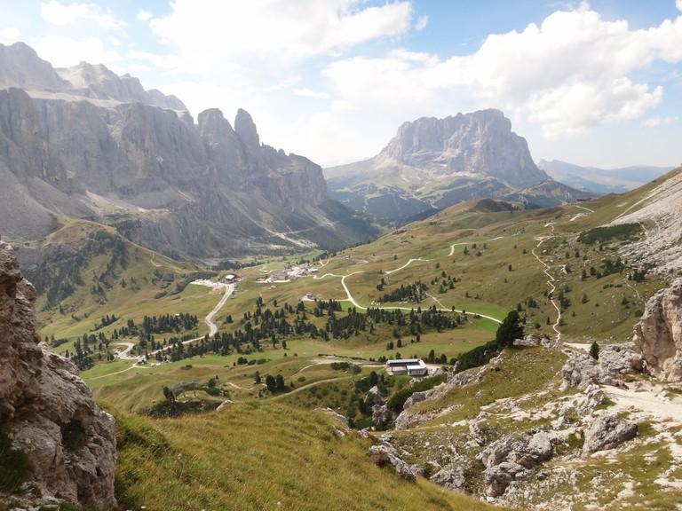 Alta Via 2 | © Hans Braam/Panoramio