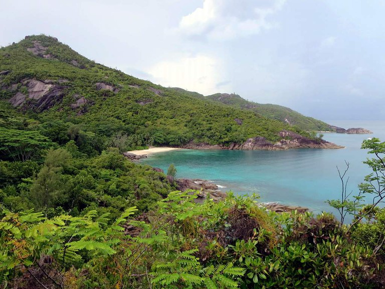 11 epic places in Seychelles that'll give you wanderlust - anse major