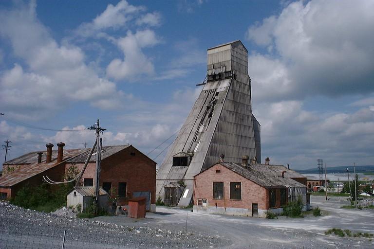 Thetford Mines, Quebec