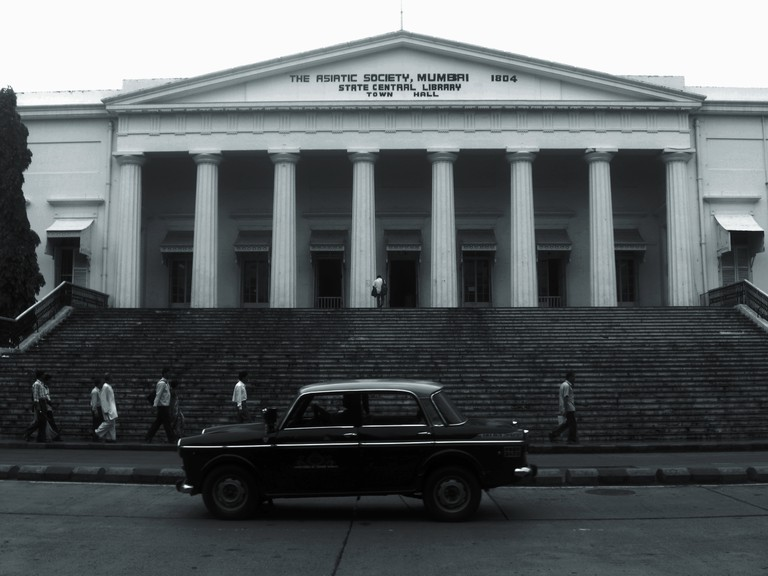 Asiatic Society of Mumbai
