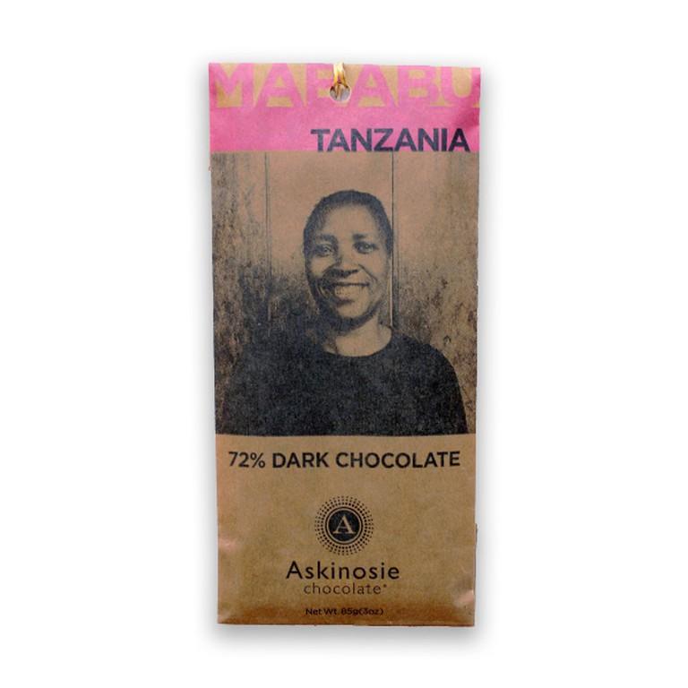 Askinosie Mababu Tanzania