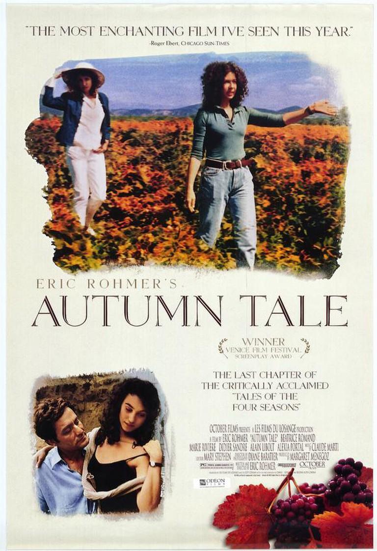 Autumn Tale, 1998