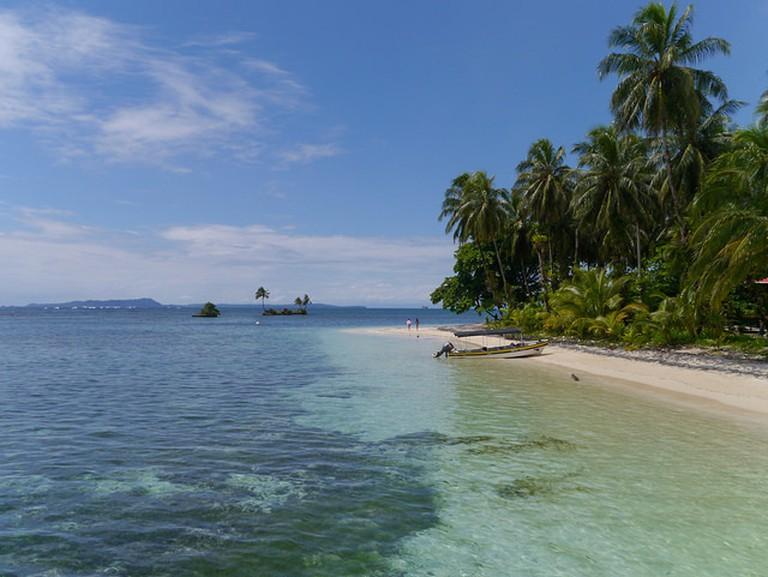 Take a Caribbean vacation