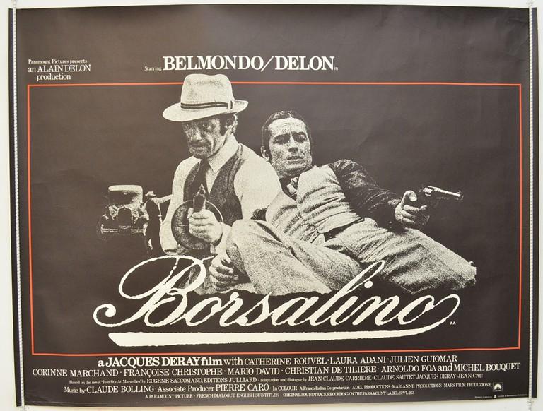 Borsalino, 1970