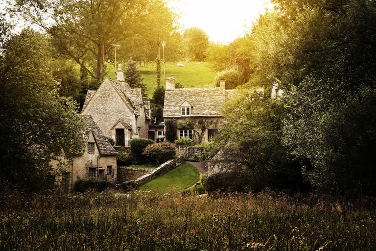 Castle Combe | © Kanuman/Shutterstock