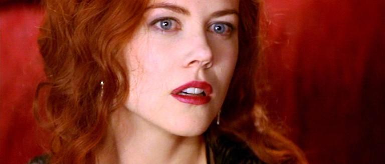 Nicole Kidman as Satine in Moulin Rouge! (2001)