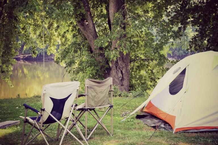 © Virginia State Parks/Flickr