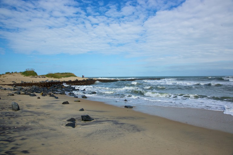 Outer Banks of Cape Hatteras