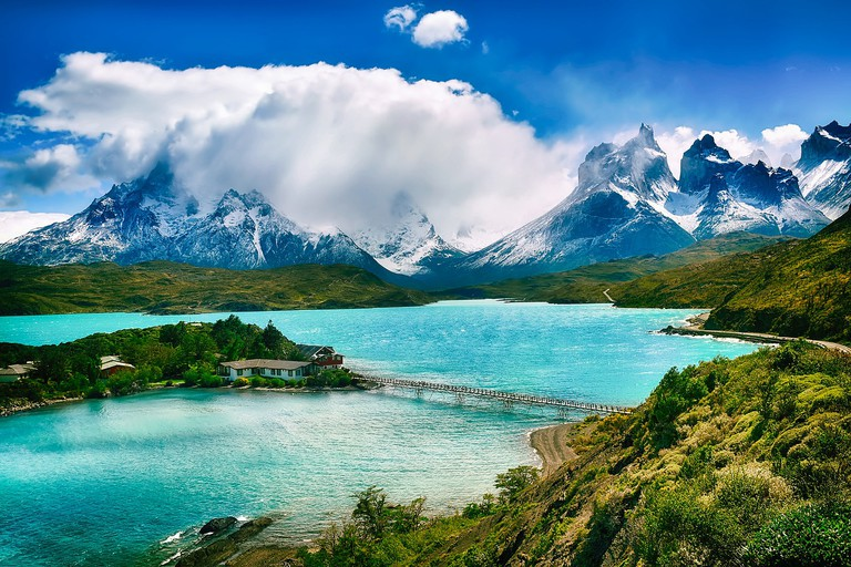 Chile has spectacular but remote terrains. Prepare how to stay in touch
