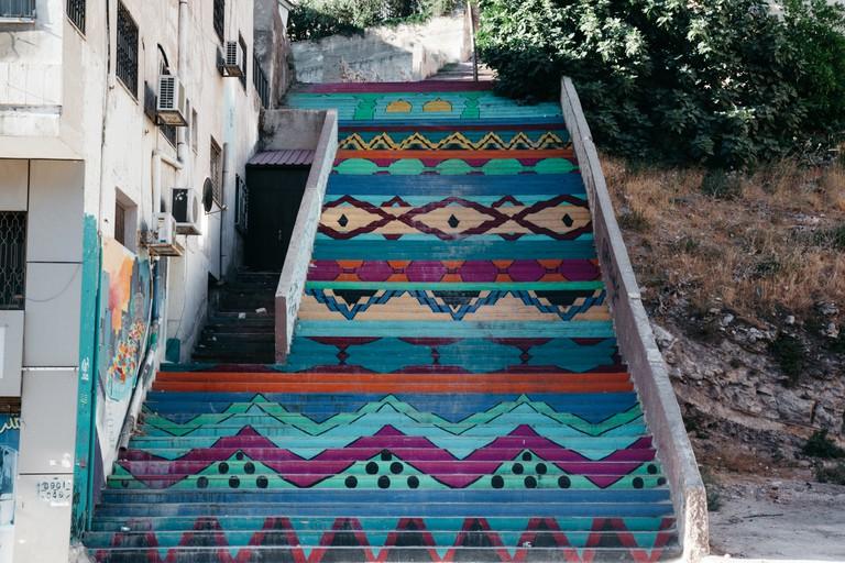 lwiebdeh to Abdali   Mo'taz Sulaiman / © Culture Trip