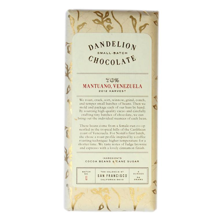 dandelion Venezuela