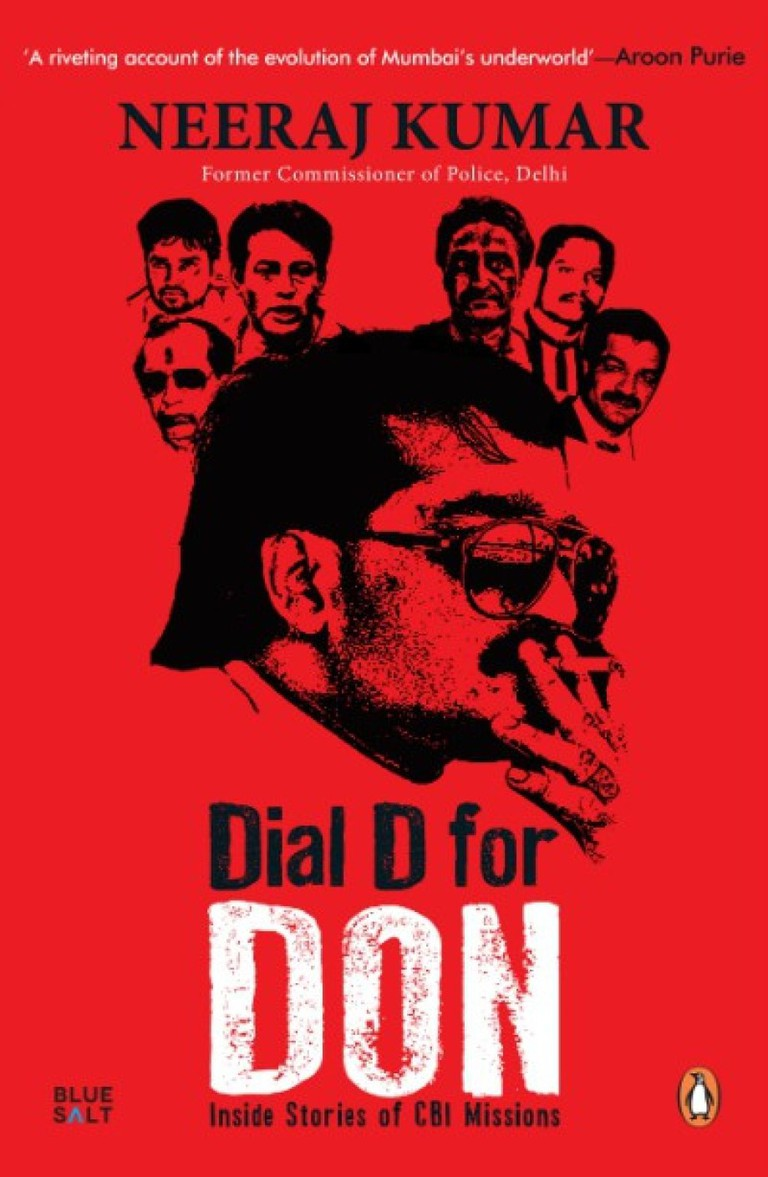"""""""Dial D for Don"""""""