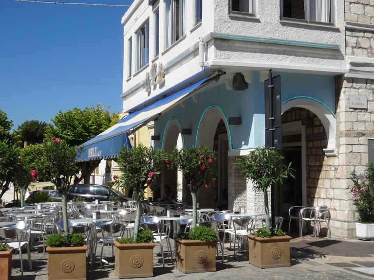 Bar Gelateria Morelli