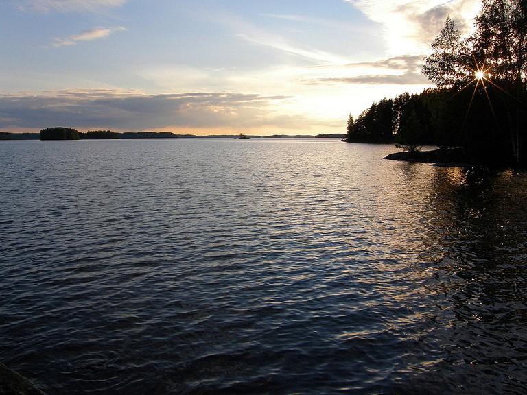 Vanajavesi / Tomi Mäkitalo / WikiCommons