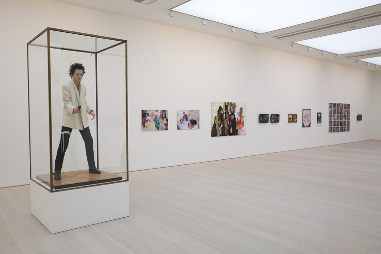 From Selfie to Self-Expression, Gallery 5, at the Saatchi Gallery | Image Courtesy of the Saatchi Gallery, London
