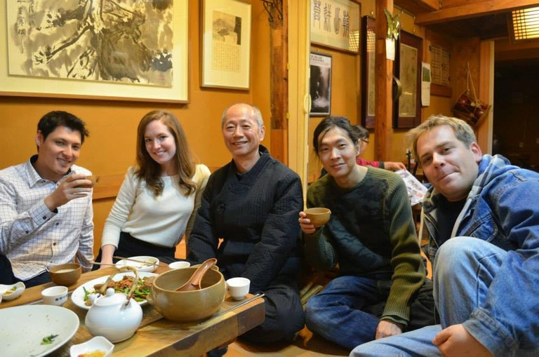 Meeting a makgeolli Brew Master with Gastro Tour Seoul